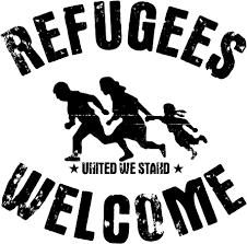 La economía colaborativa dice «Refugees welcome»