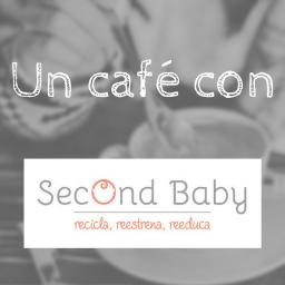 Un café con Second Baby